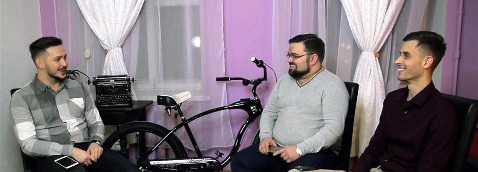 Интервью для проекта - Пересдатчики