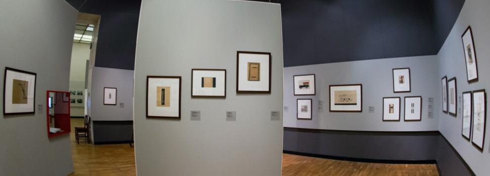 Выставка «Неожиданный Малевич» в Русском музее